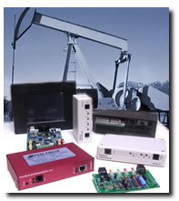 Polybus International Communication Modules